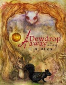 A Dewdrop Away