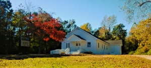 Freewill Baptist Church, Sneads Ferry, NC