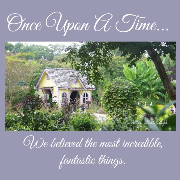 Once Upon A Time (1)